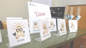 premi talent Academy