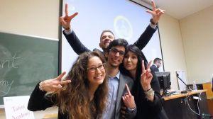 vincitori  team  Ventura Travel
