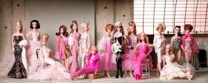 L'evoluzione dello style di Barbie