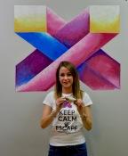 Paola X- DOOR Milano