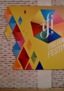IF! Italians festival
