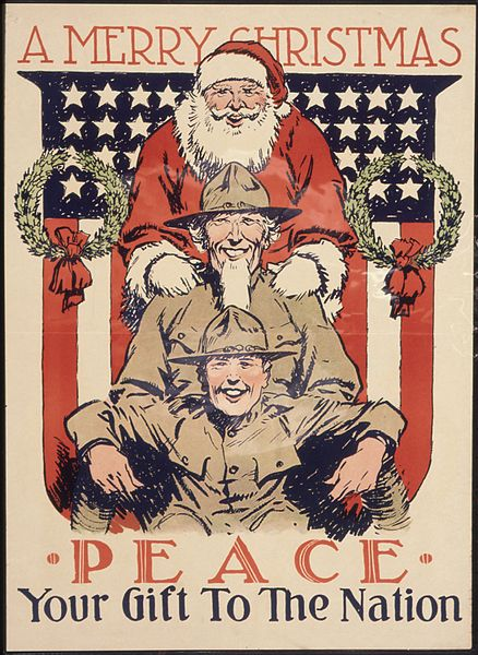 438px-_Peace._Your_Gift_To_The_Nation._A_Merry_Christmas.__-_NARA_-_512601