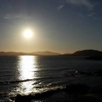 Sardegna - Alghero quando cala il sole