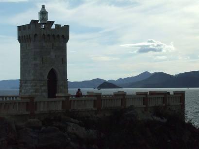 Toscana - Piombino e Isola D'Elba