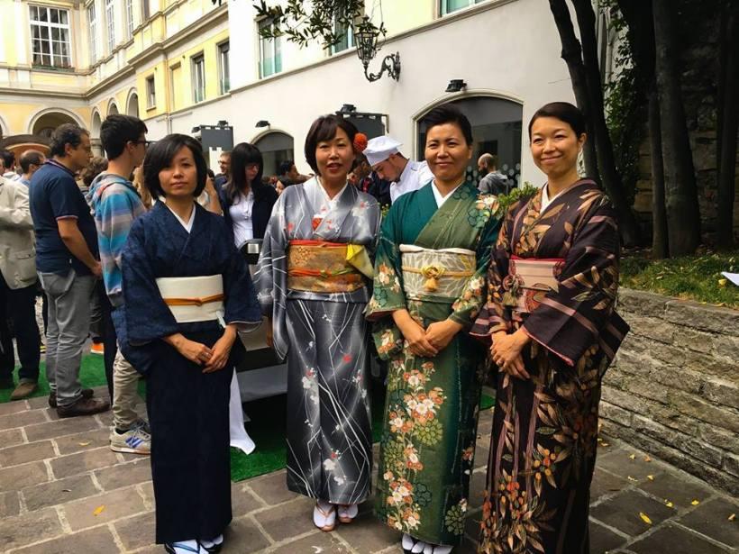 Rapporti Italia-Giappone