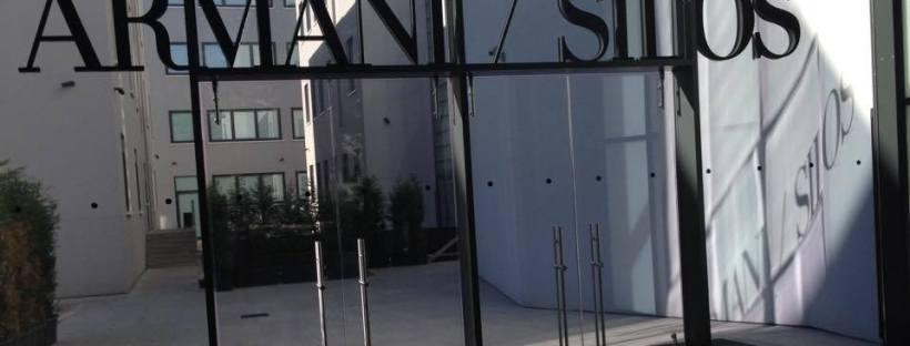 brand new ed325 38a16 ARMANI/SILOS. Il nuovo museo di Re Giorgio – CIMO