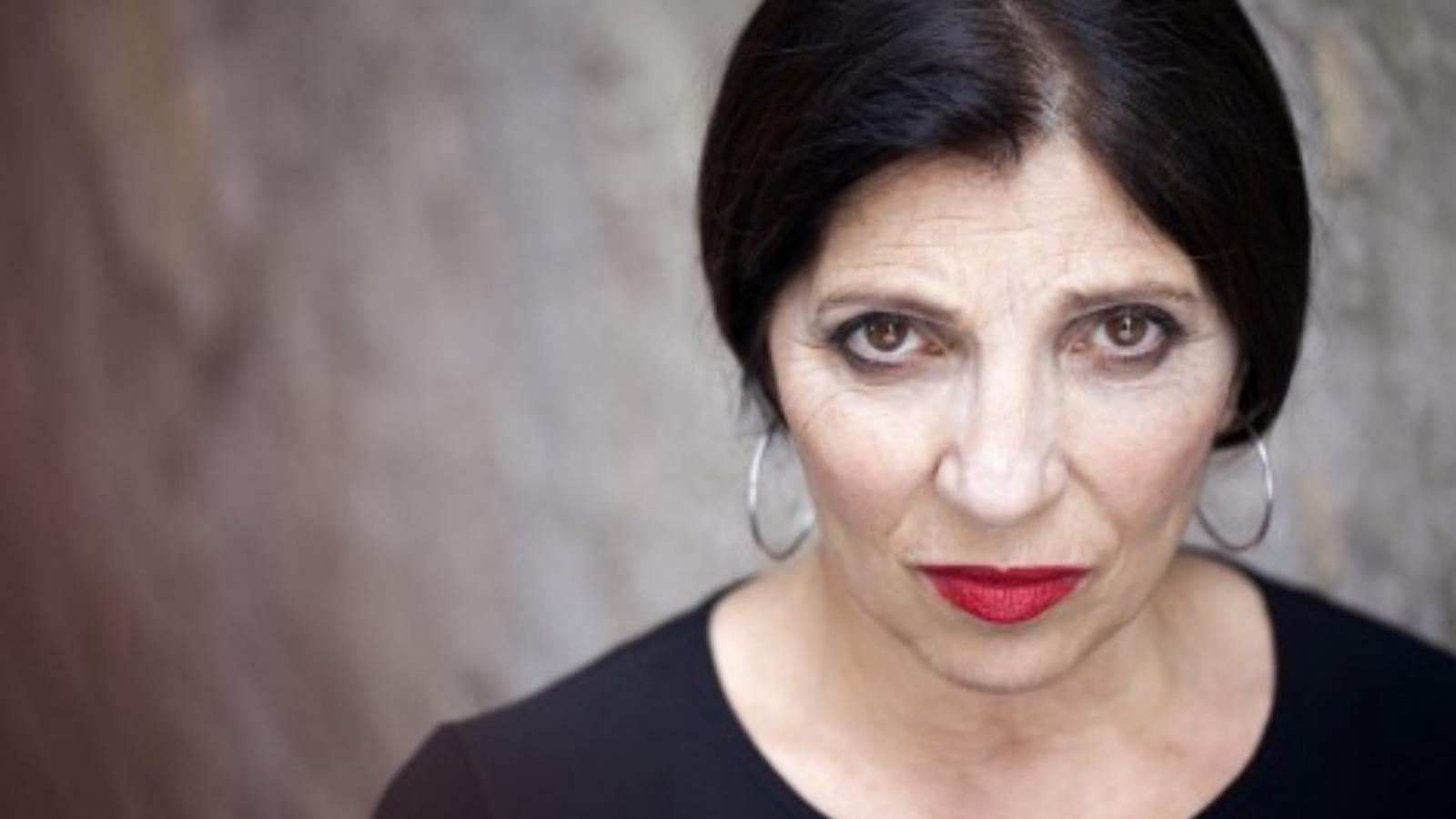 Watch Lucia Sardo video