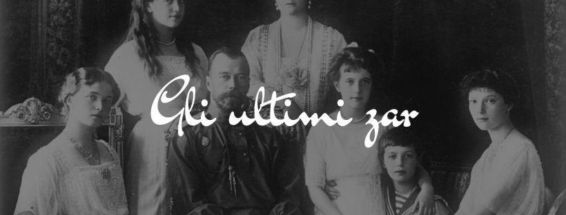 Image result for Gli Ultimi Zar